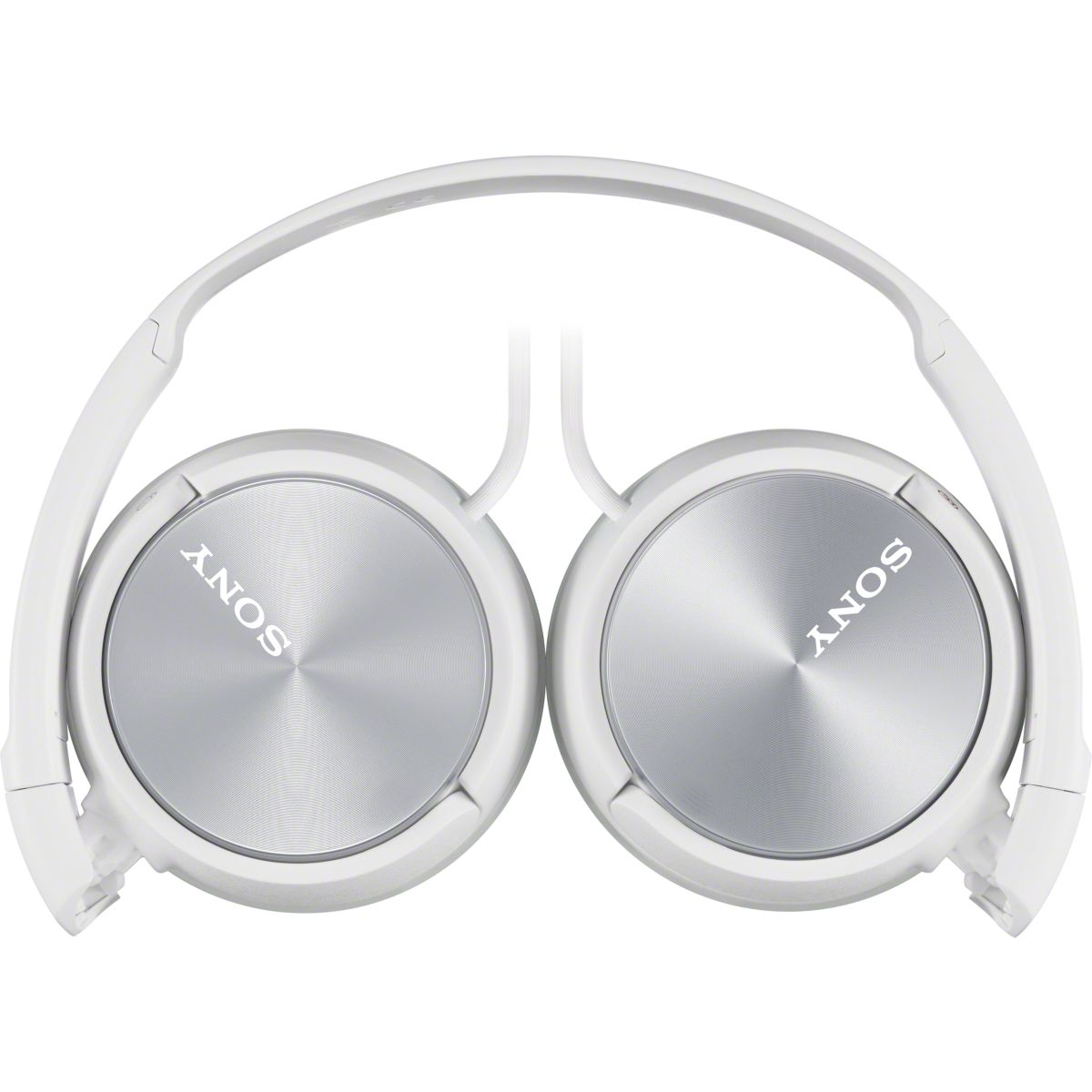 Casque audio SONY MDRZX310 blanc