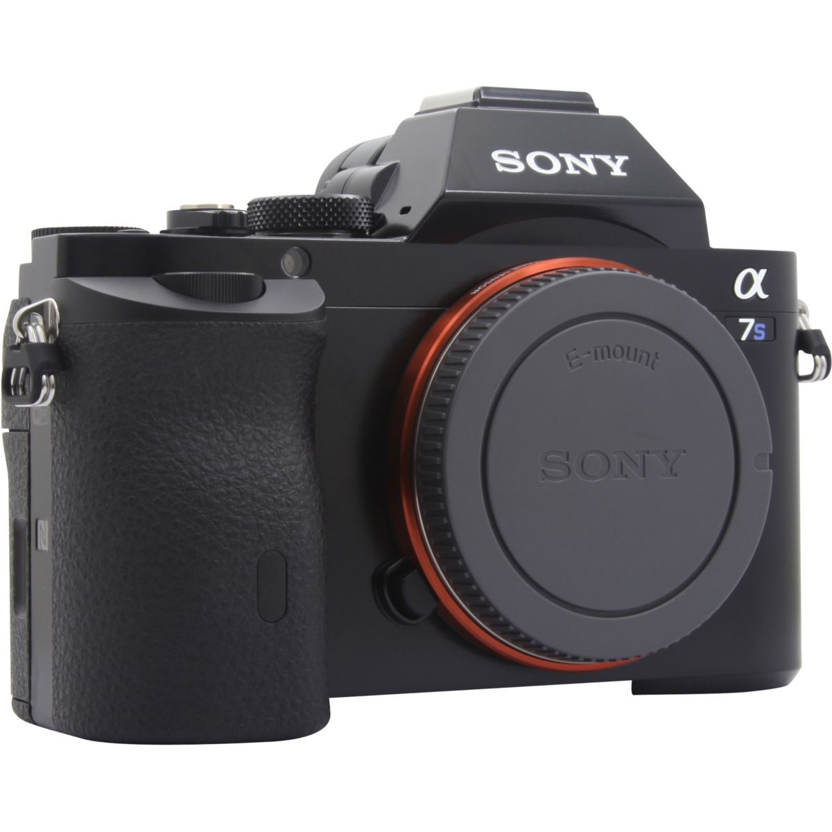 Appareil photo reflex SONY A7S nu