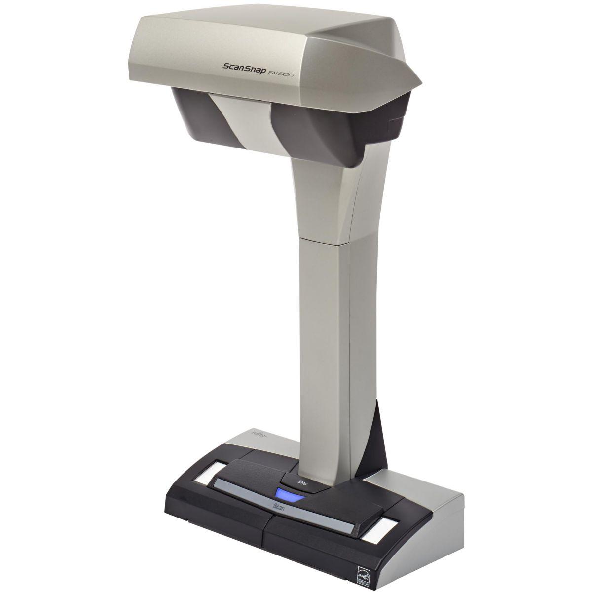 Scanner à plat FUJITSU ScanSnap SV600