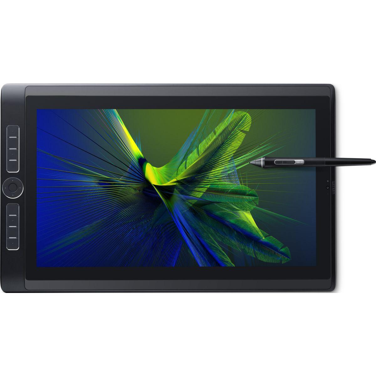 Tablette graphique WACOM MobileStudio Pro 16' Créative 2...