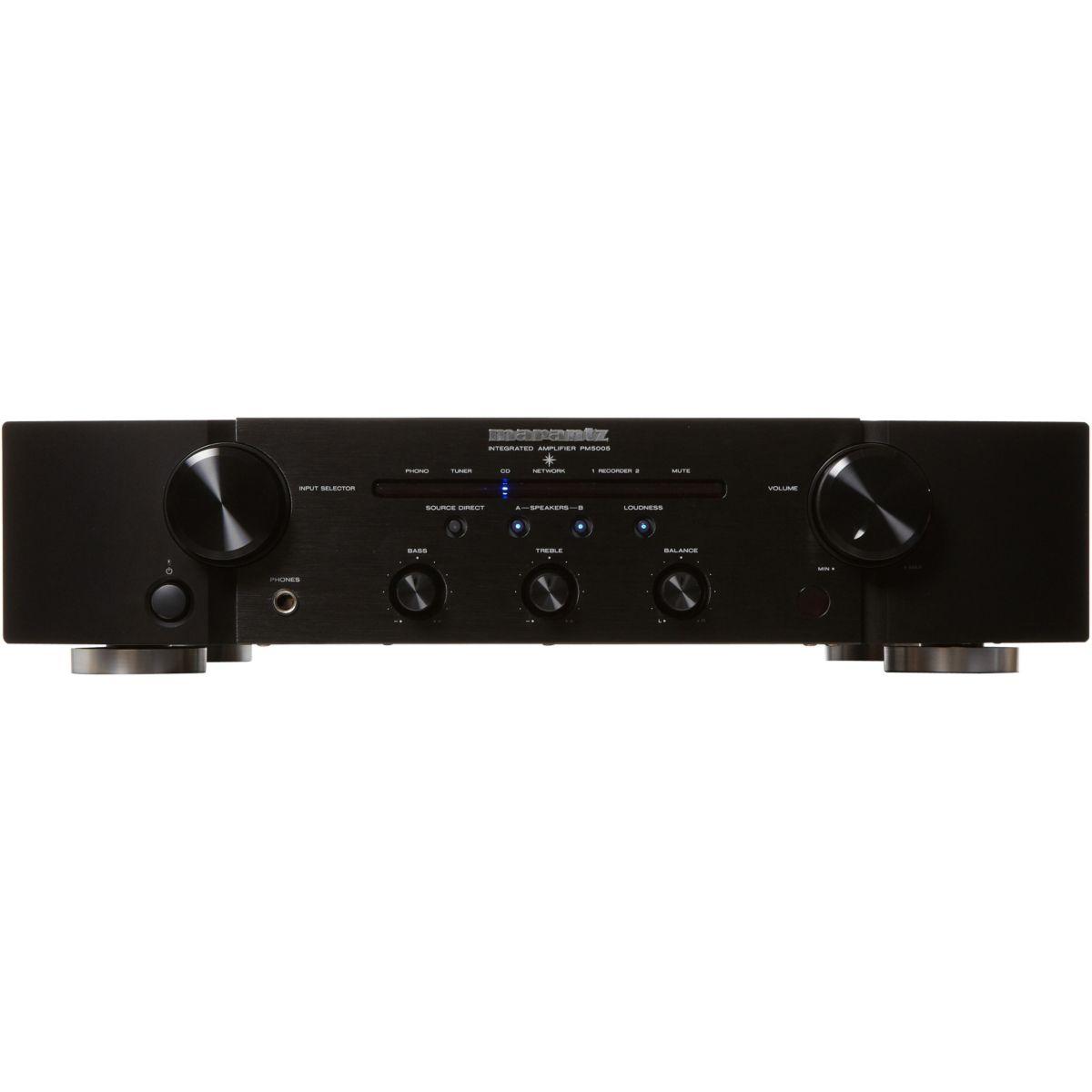Amplificateur Hi-Fi MARANTZ PM5005 NOIR