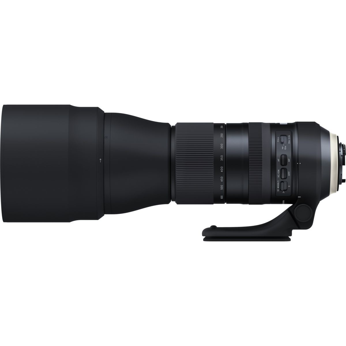 Obj TAMRON SP 150-600mm F/5-6,3 Di VC US