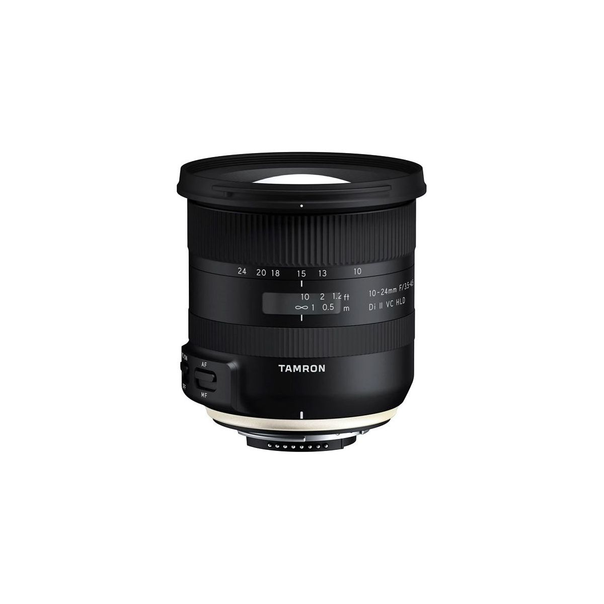 Obj TAMRON 10-24mm f/3.5-4.5 Di II VC HLD Nikon