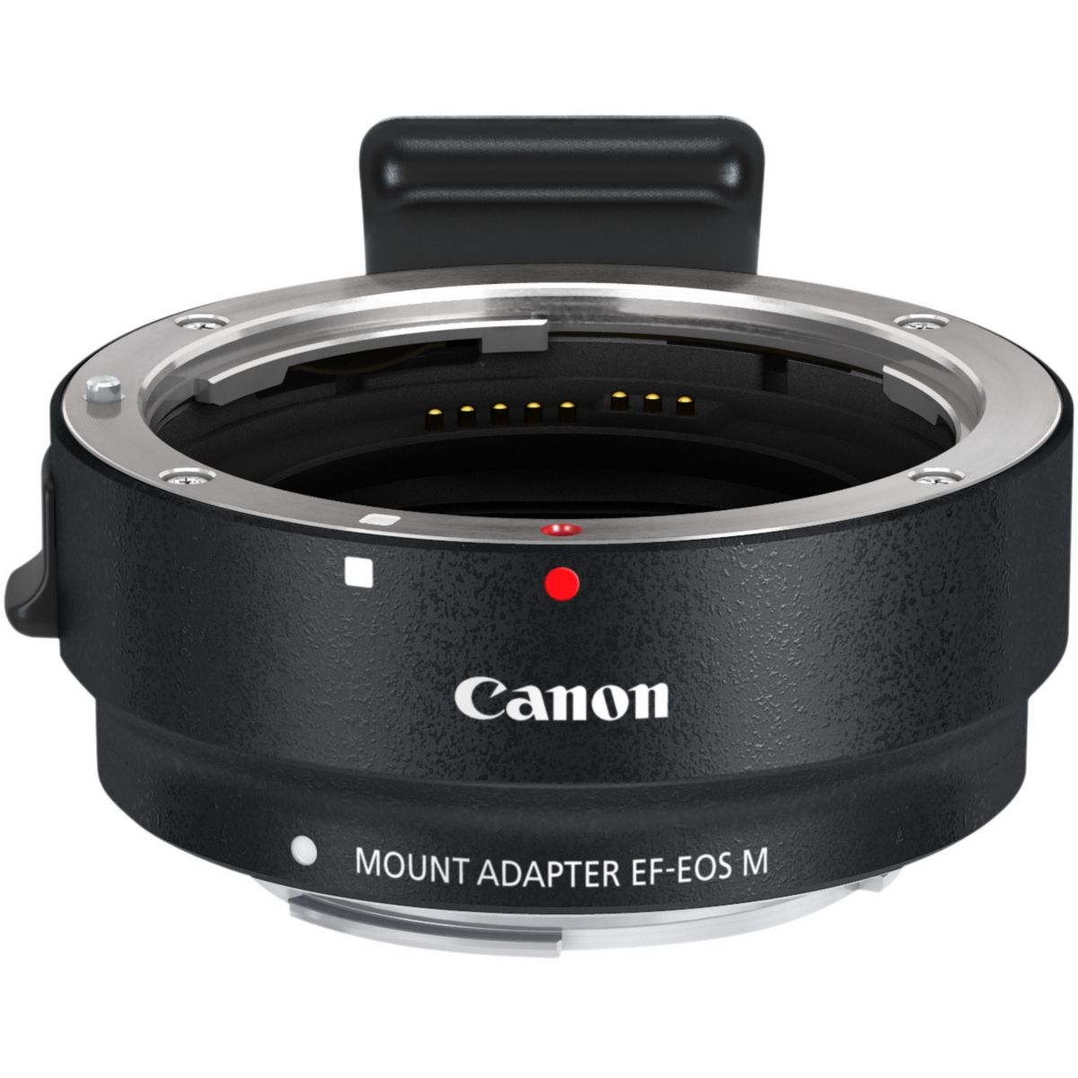 Bague d'adaptation CANON d'adaptation EF-EOS M (pour EF et EF-S) (photo)