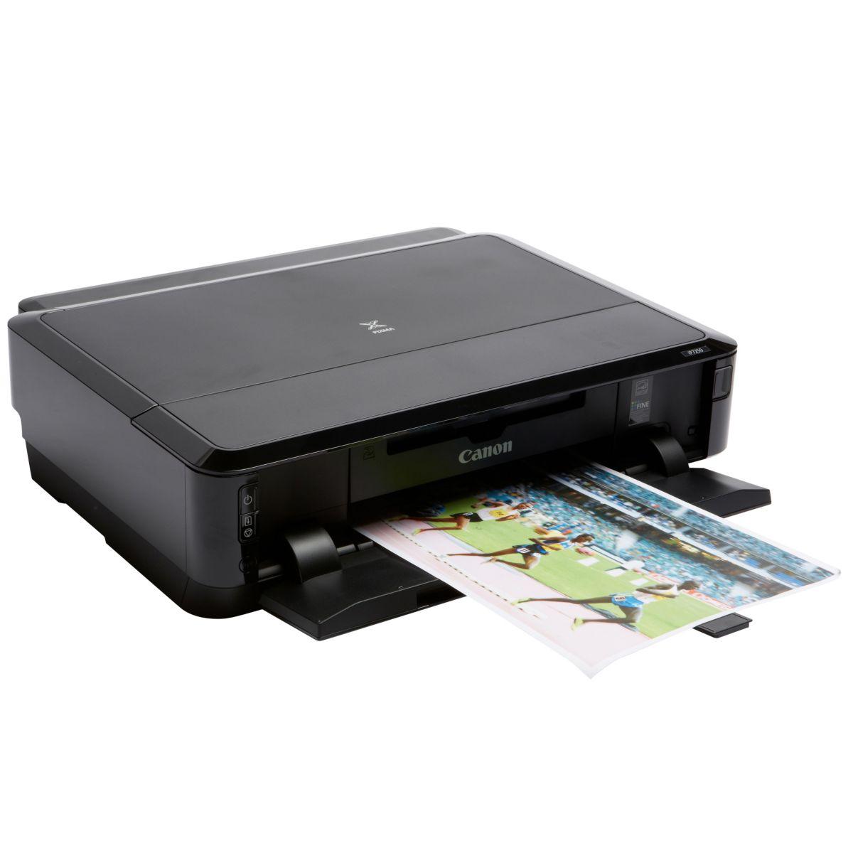 Imprimante monofonction jet d'encre CANON IP7250 (photo)
