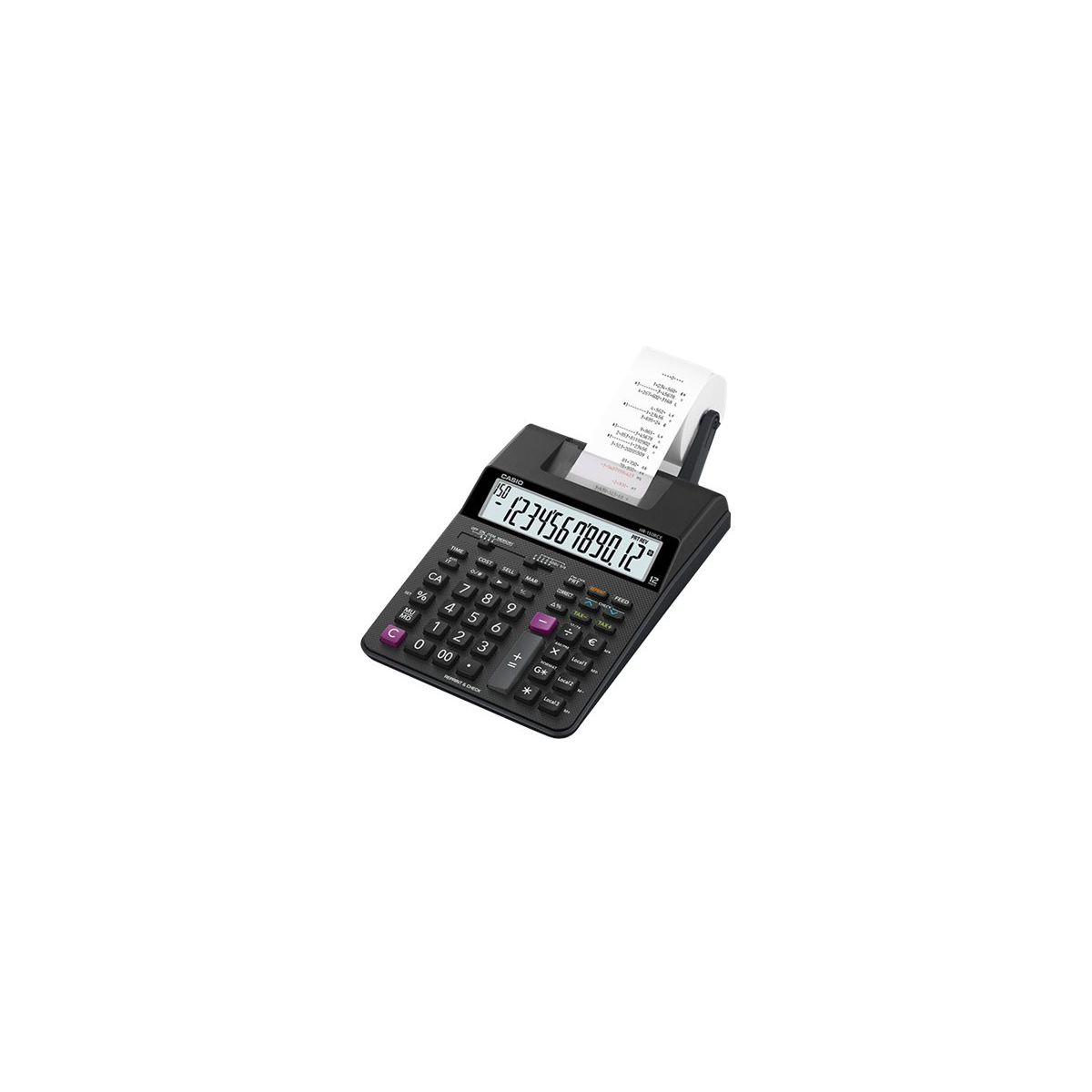 Calc-Impr CASIO HR150RCE (photo)