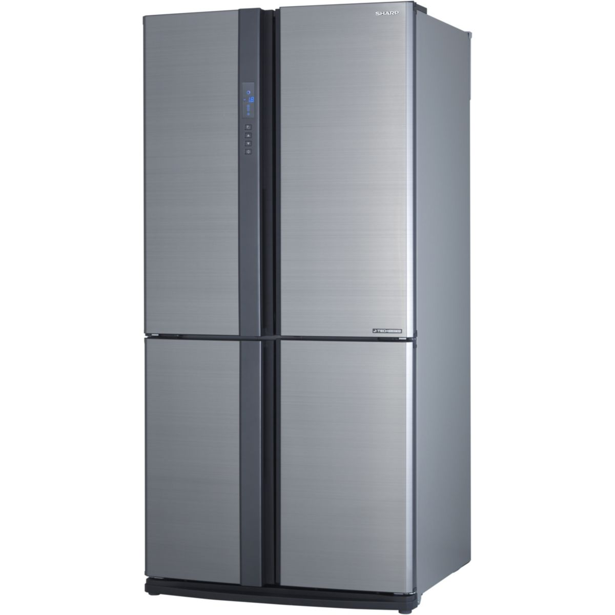 Réfrigérateur multi portes SHARP SJEX820FSL