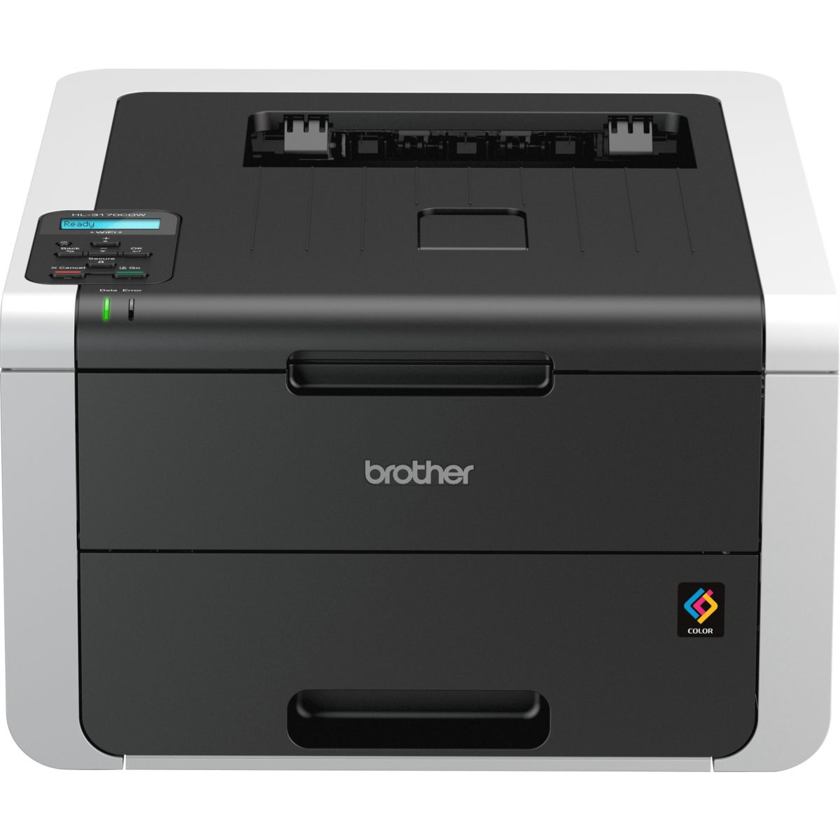Imprimante monofonction laser couleur BROTHER HL3170CDW