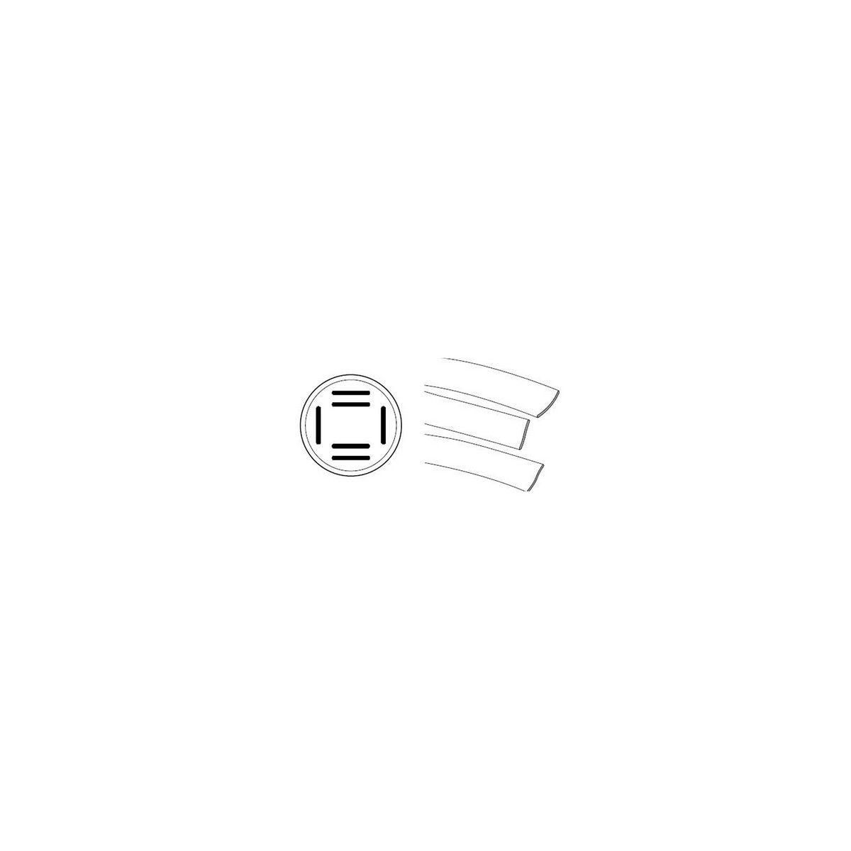Filière KENWOOD AT910 007 Filière pour Pappardelle