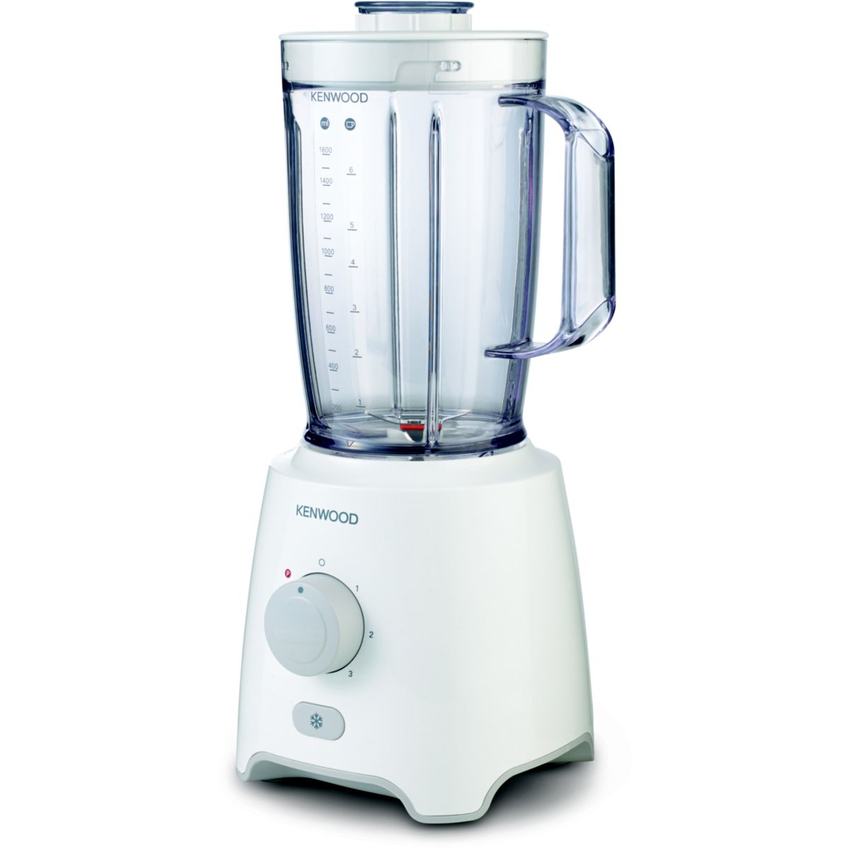 Blender KENWOOD BLEND-X FRESH BLP400WH