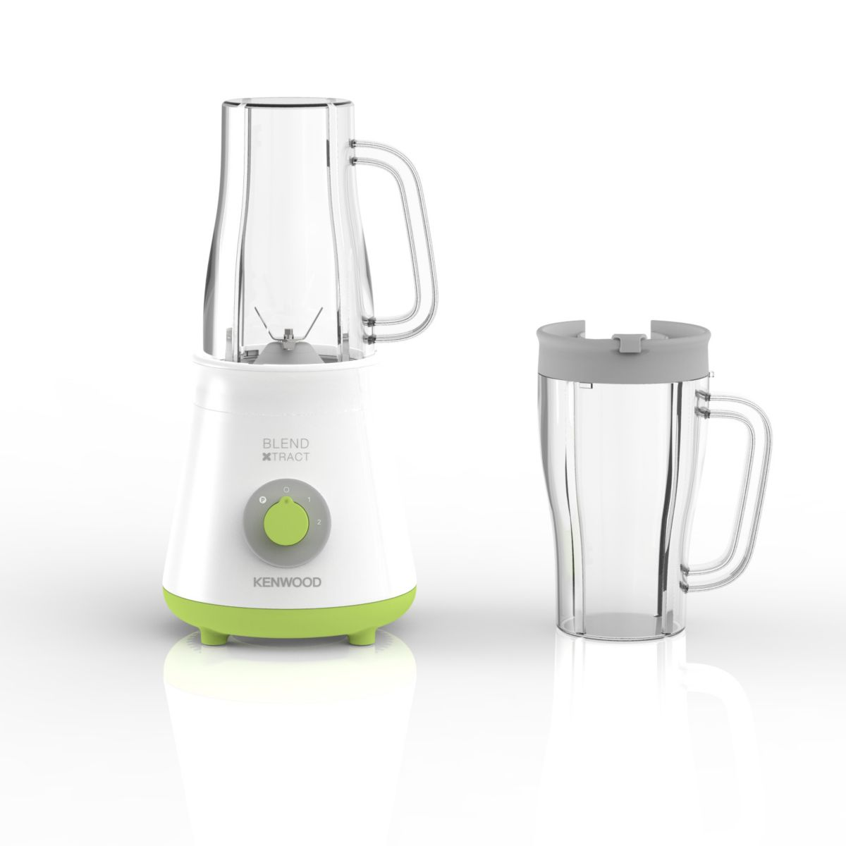 Blender KENWOOD Smoothie to go SB055WG