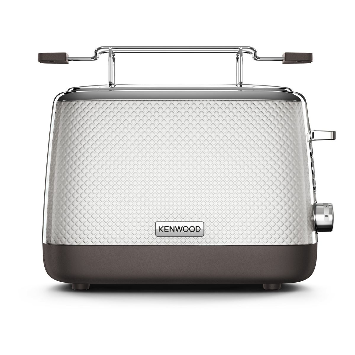 Grille-pain KENWOOD TCM811WH Mesmerine Pure White