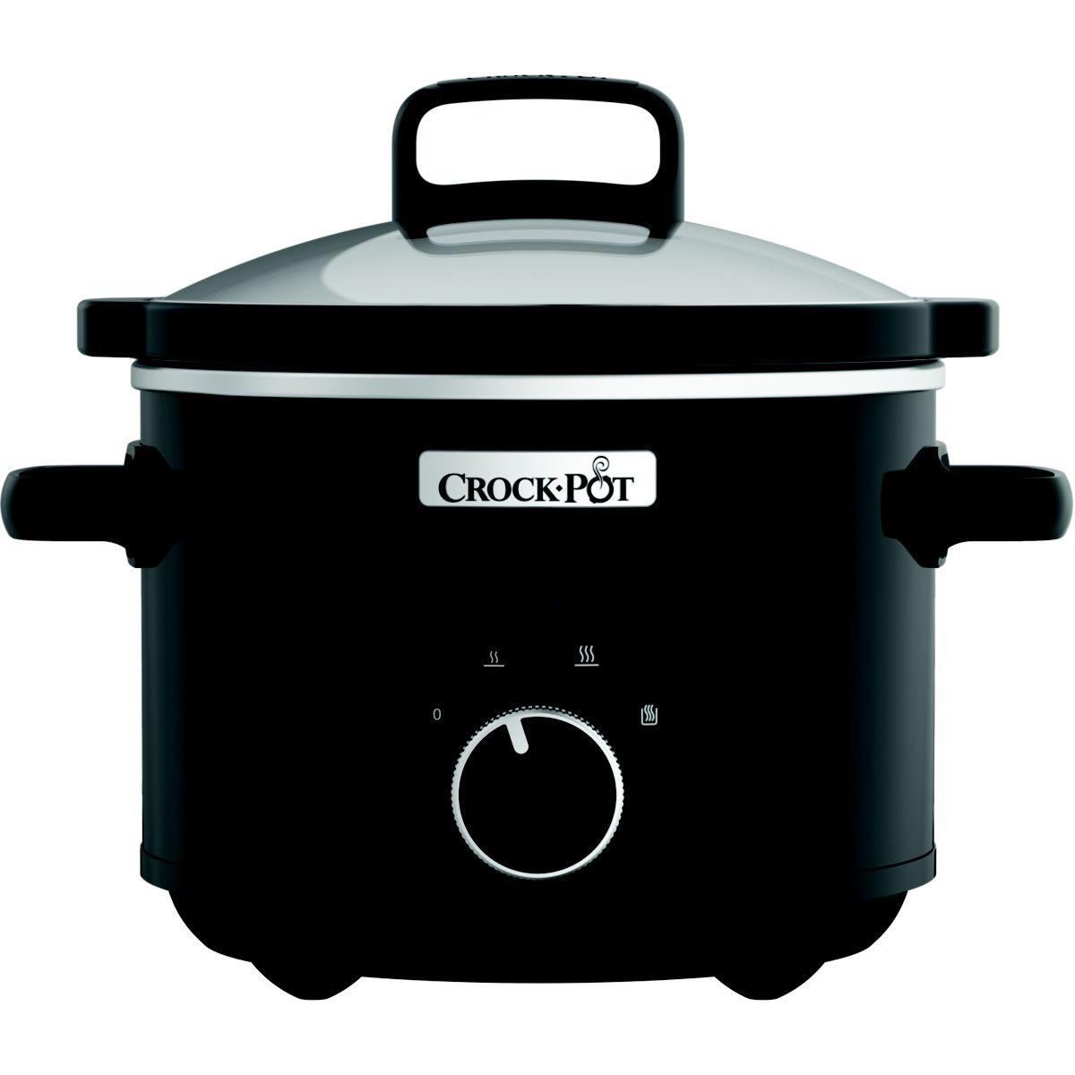Mijoteur CROCK POT CSC046X-01 2.4 litres