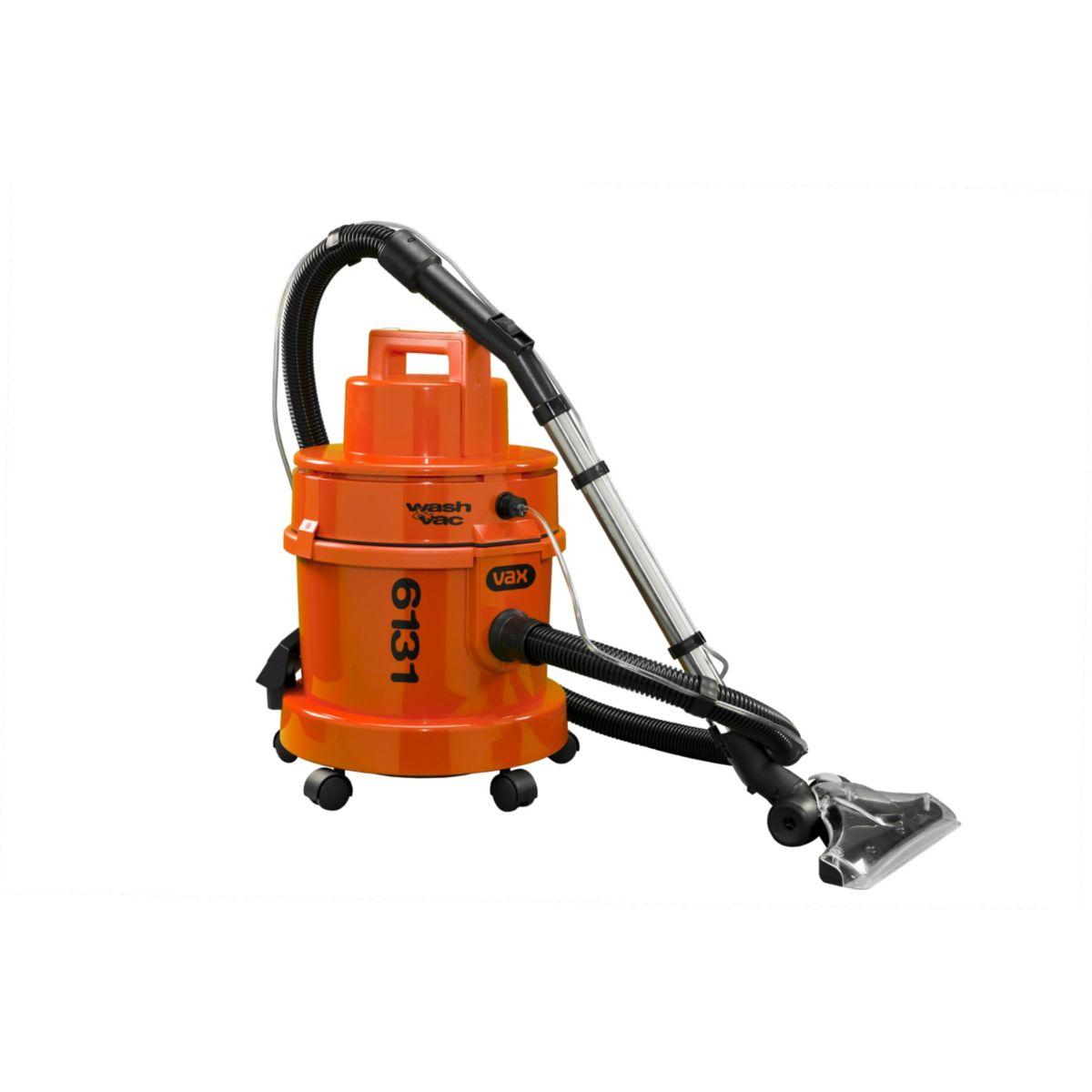 Aspirateur eau et poussière VAX Injecteur extracteur 6131