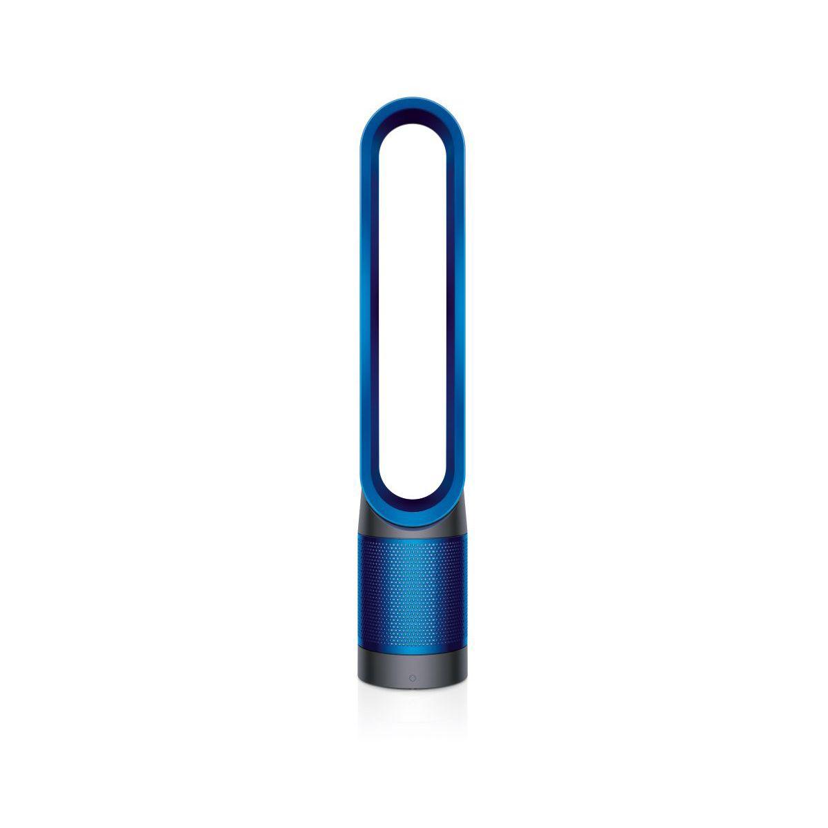 Ventilateur DYSON Cool Purifier Tower Fan Iron blue
