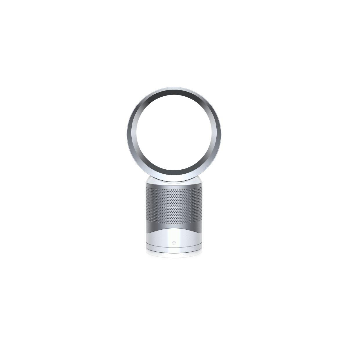 Purificateur Ventilateur DYSON Pure cool link de table Blanc/gris