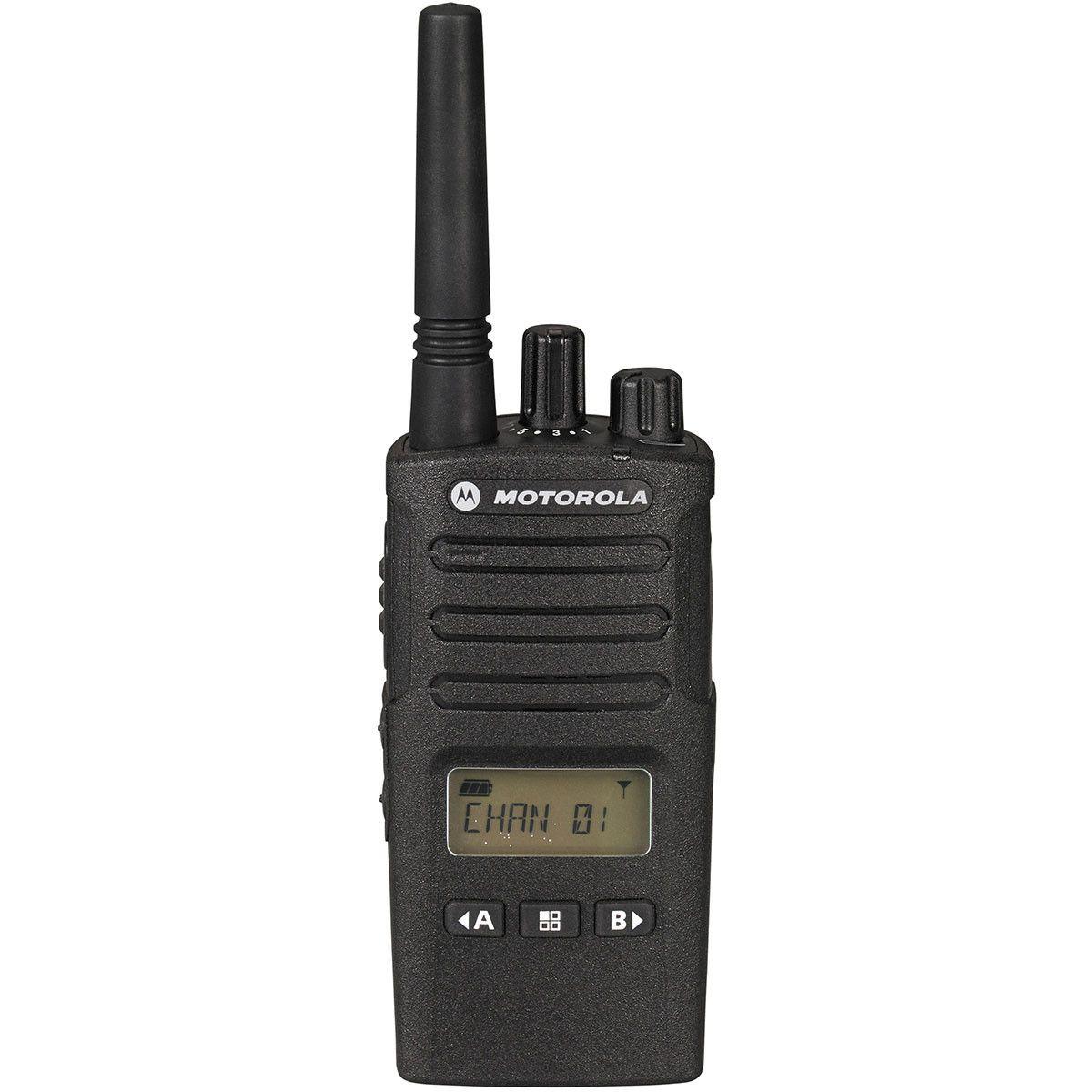 Talkie-walkie MOTOROLA XT-460
