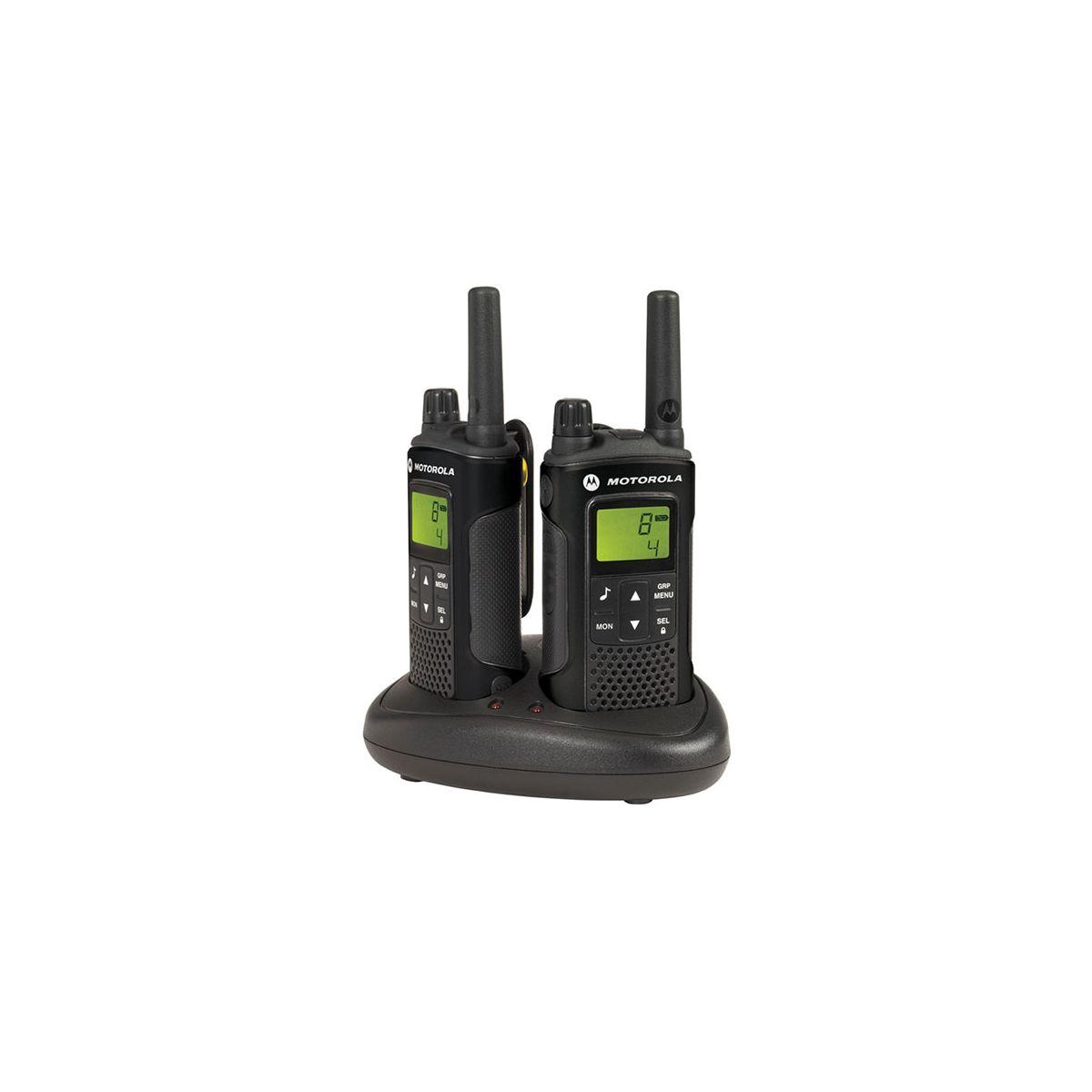 Talkie walkie MOTOROLA XT-180