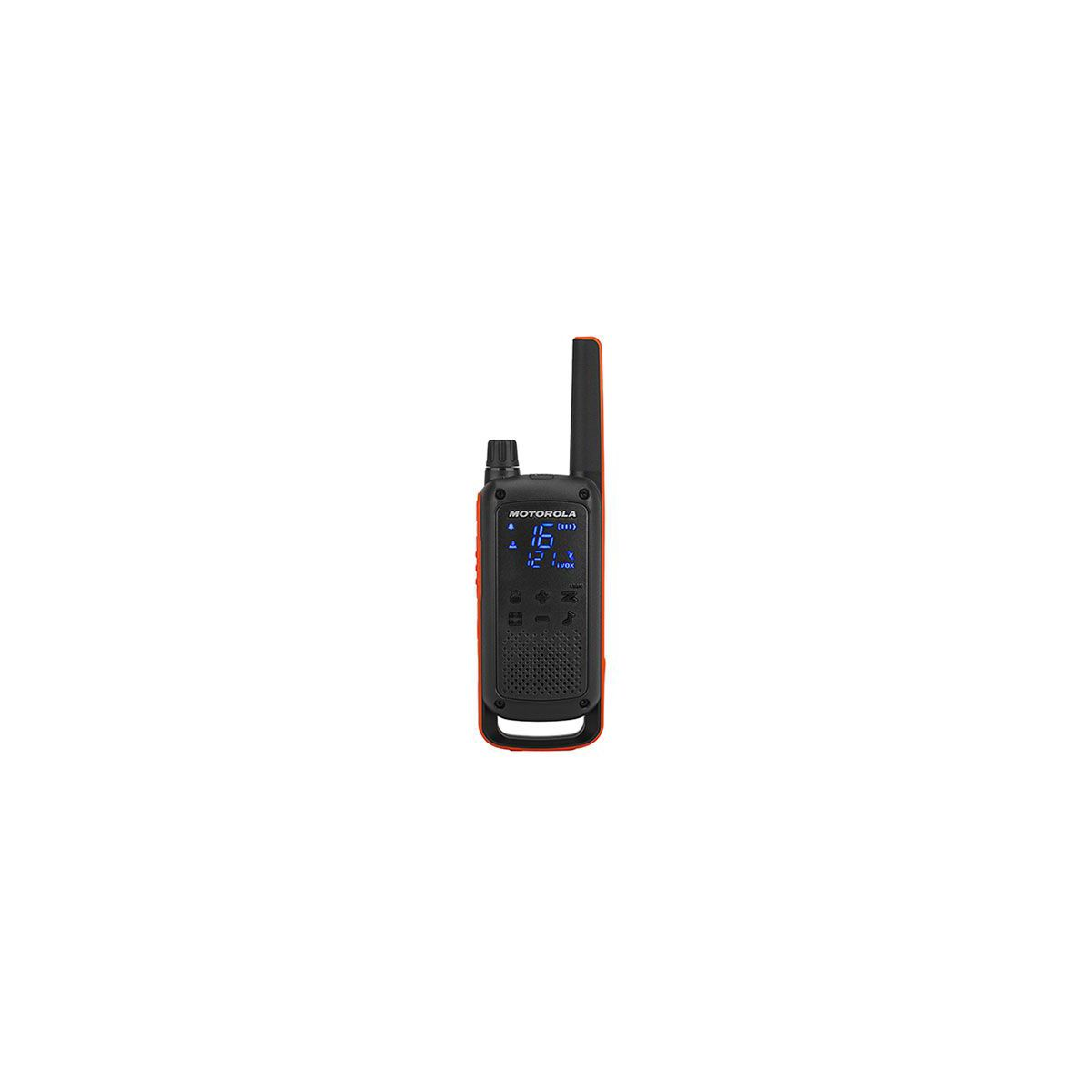 Talkie walkie MOTOROLA TALKABOUT T82 (photo)