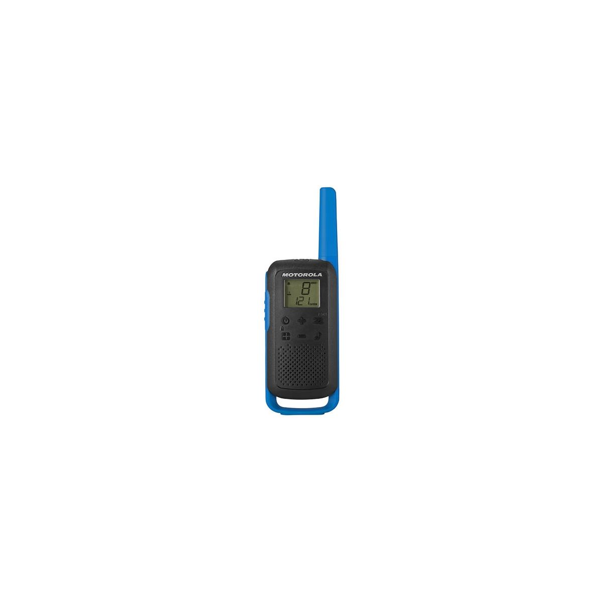 Talkie walkie MOTOROLA TALKABOUT T62 (photo)