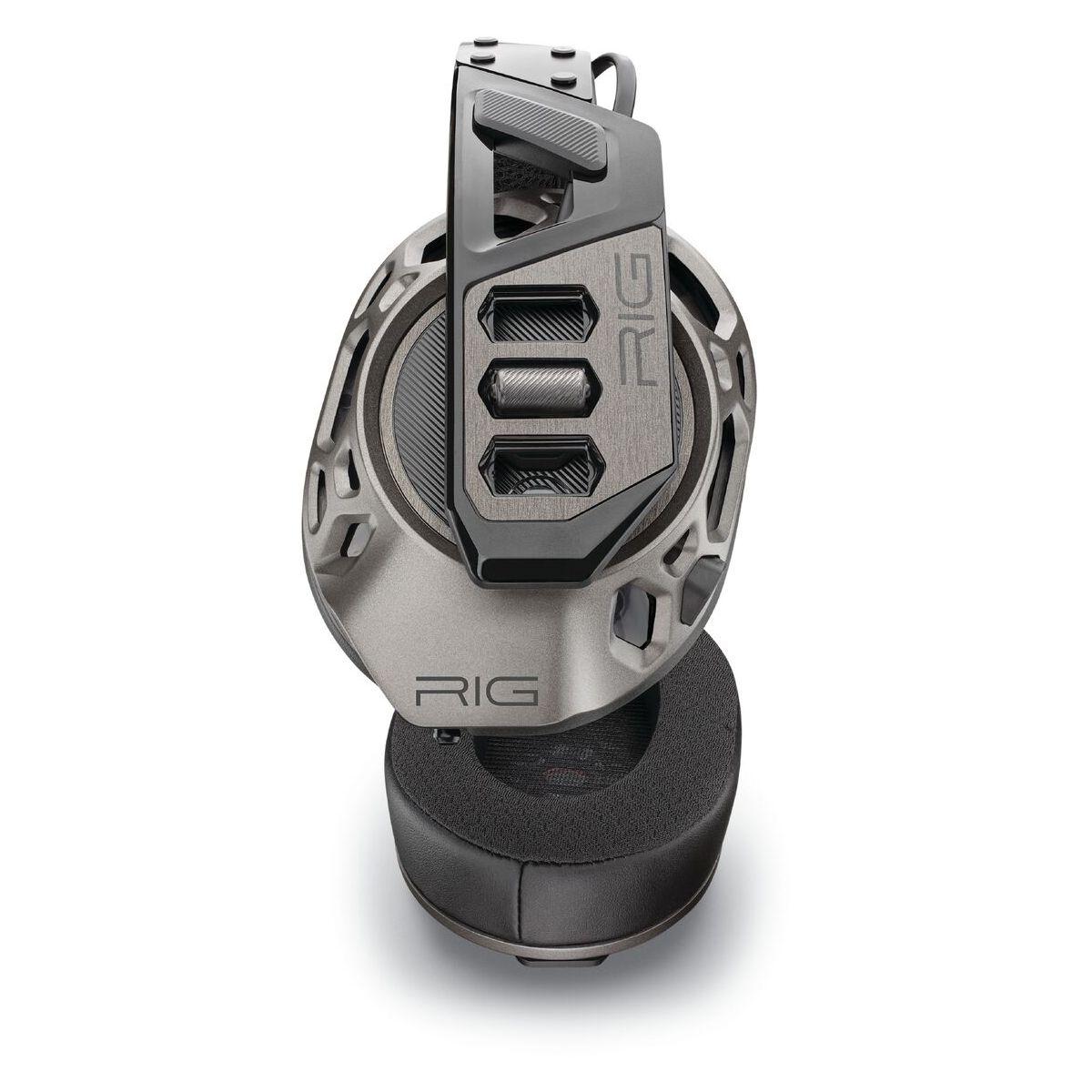 Casque micro PLANTRONICS RIG 500 Pro E Noir