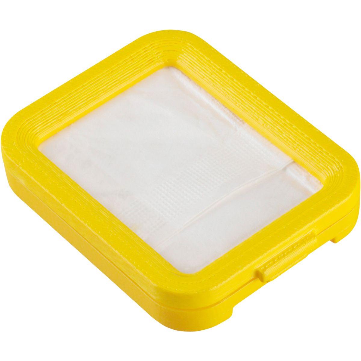 Parfum aspirateur BLACK ET DECKER FSM3LF capsules fraicheur citron