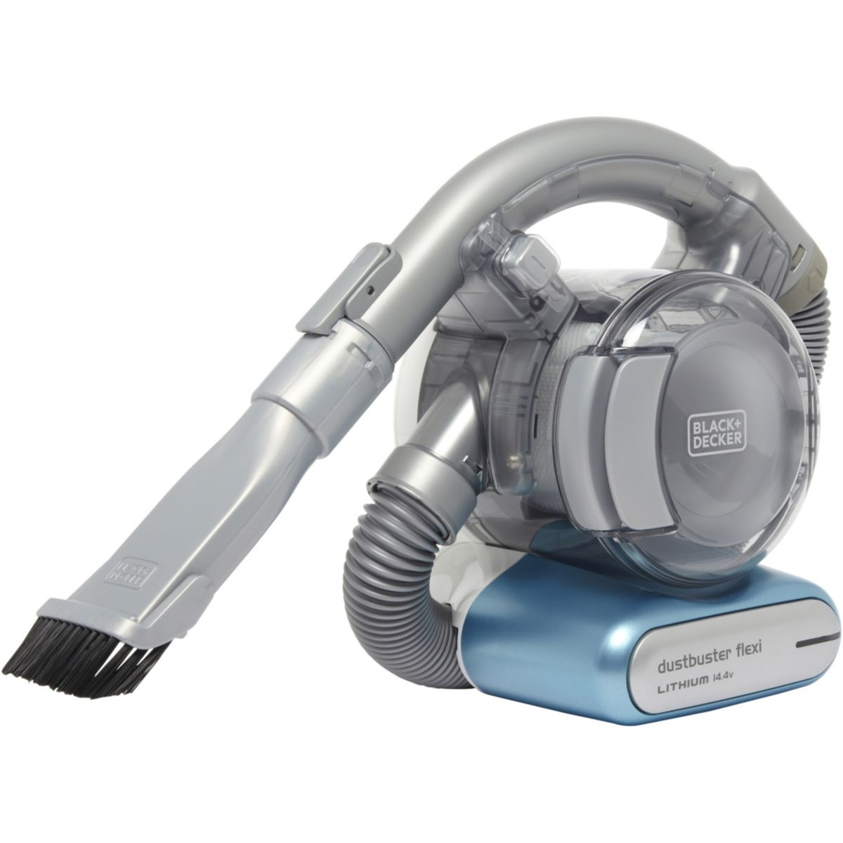 Aspirateur à main BLACK ET DECKER PD1420LP
