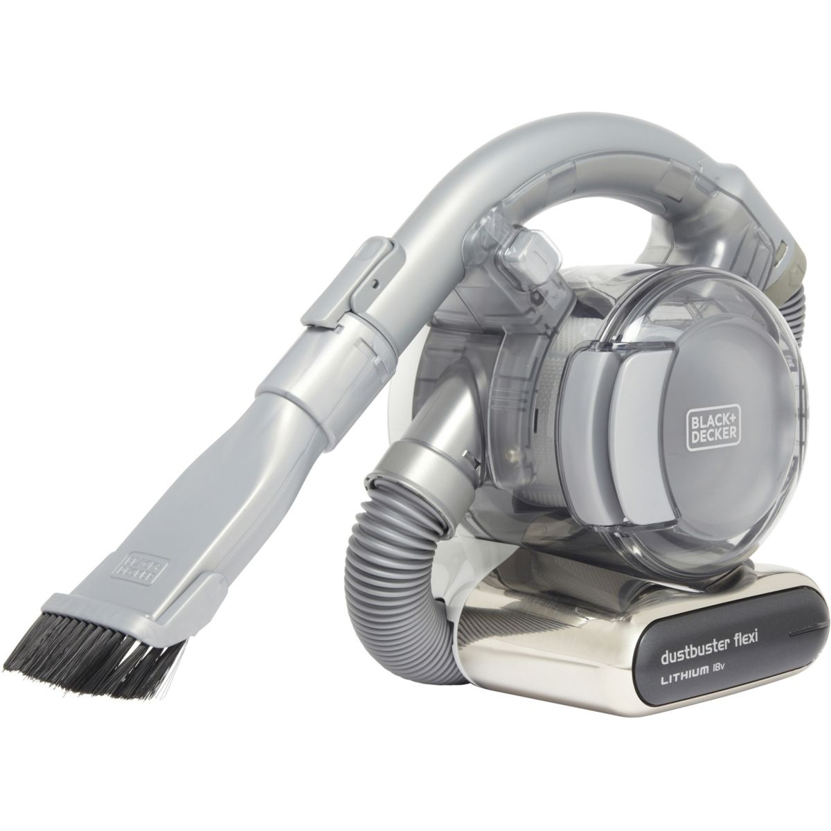 Aspirateur à main BLACK ET DECKER PD1820L