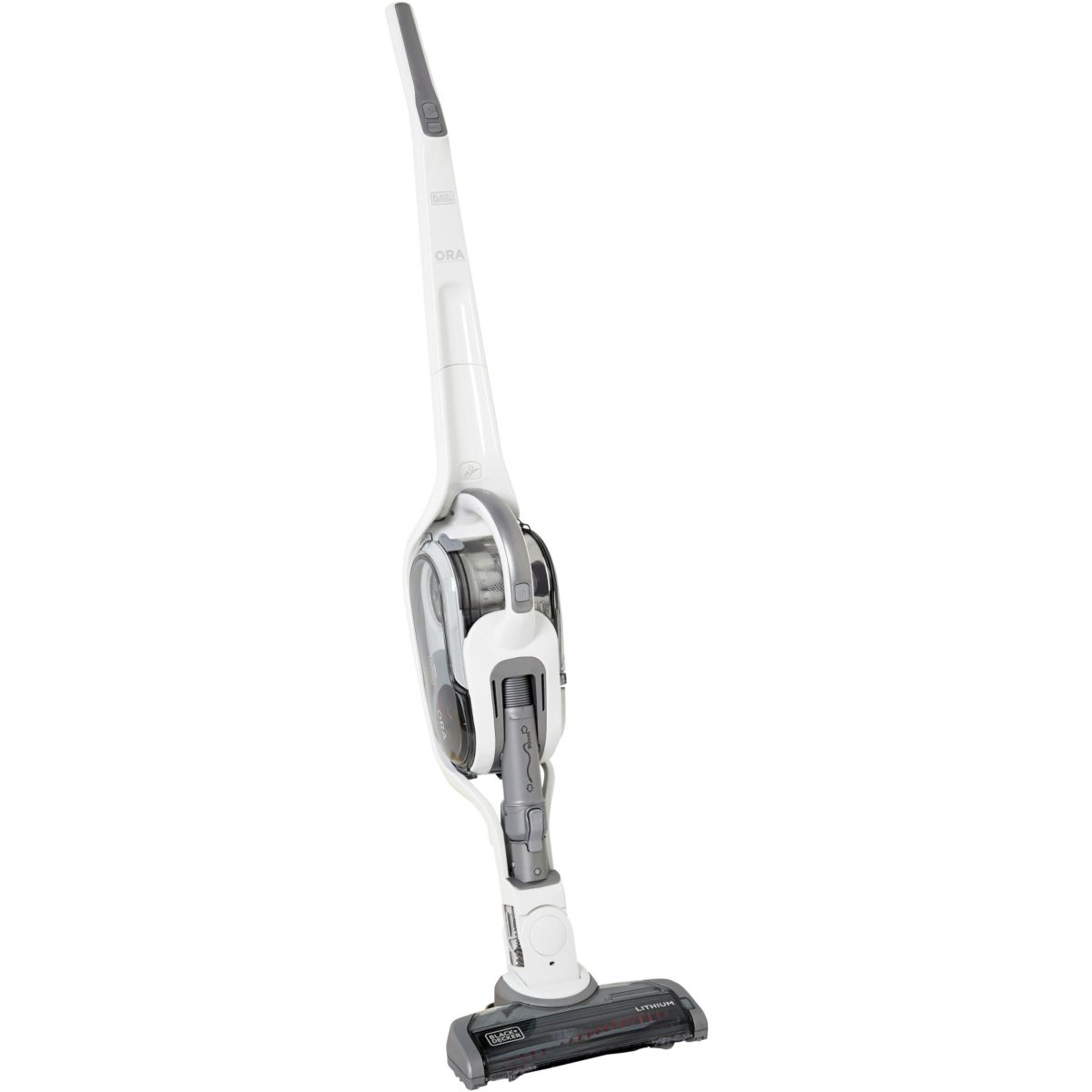 Aspirateur balai BLACK ET DECKER ORA SVFV3250L (photo)
