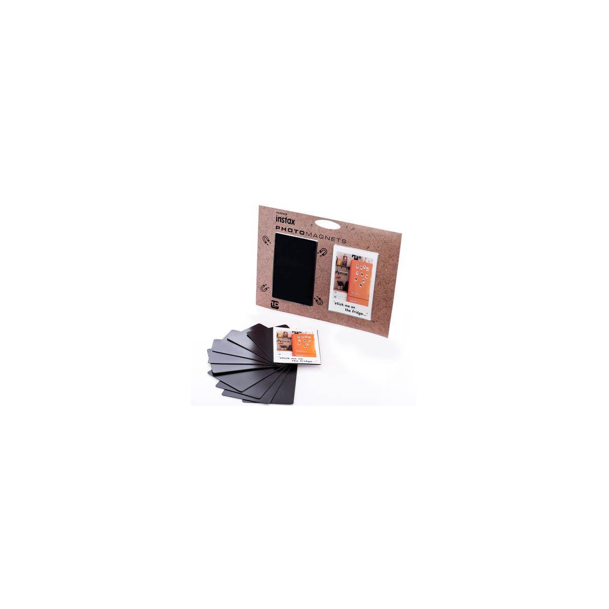 FUJI Instax fridge magnets (x10)