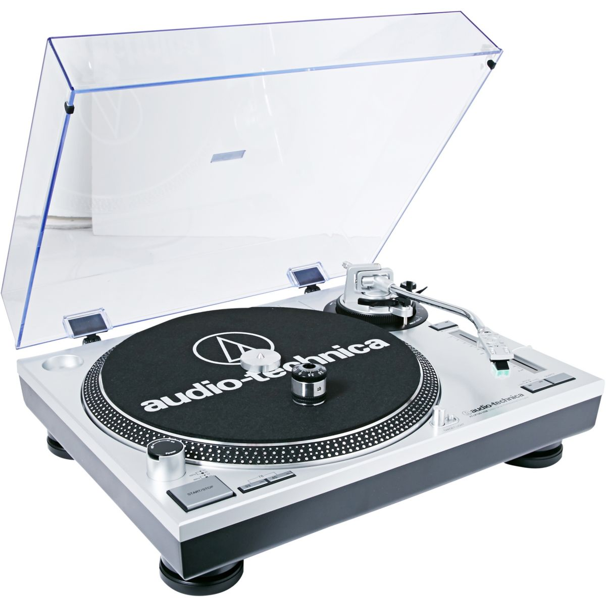 Platine vinyle USB AUDIO-TECHNICA AT-LP120USBHC