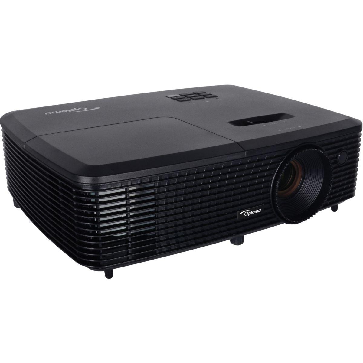 Vidéoprojecteur bureautique OPTOMA S331