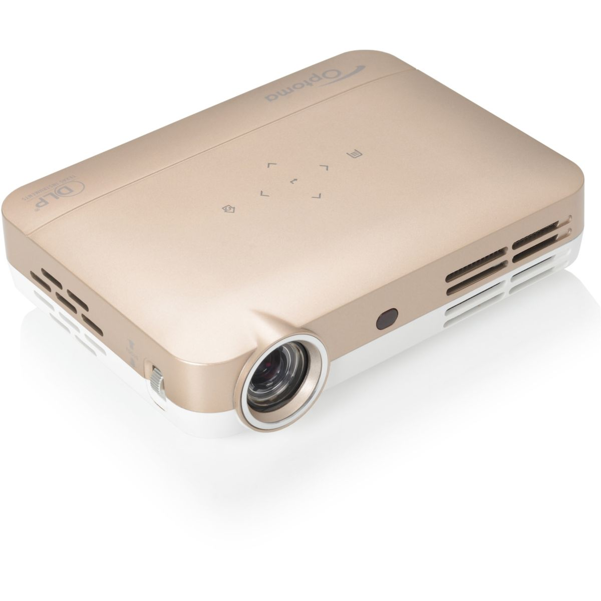 Projecteur OPTOMA ML330 Gold