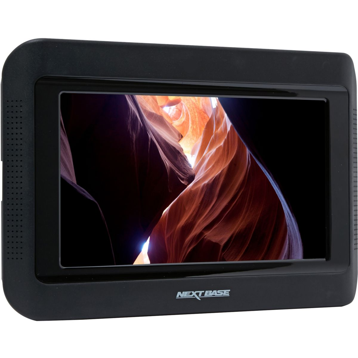 Lecteur DVD portable NEXT BASE NEXT 9 Lite Uno (photo)
