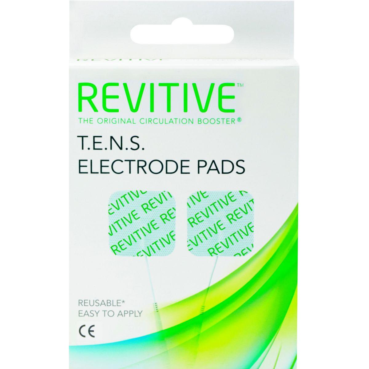 ACC. REVITIVE Electrodes pour Circulatio (photo)