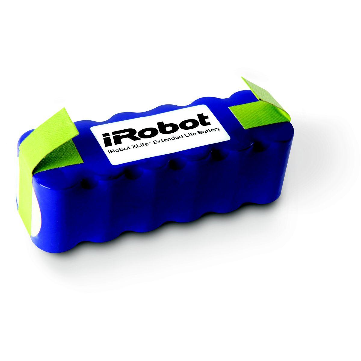 Batterie aspirateur IROBOT BATTERY X LIFE RSP800
