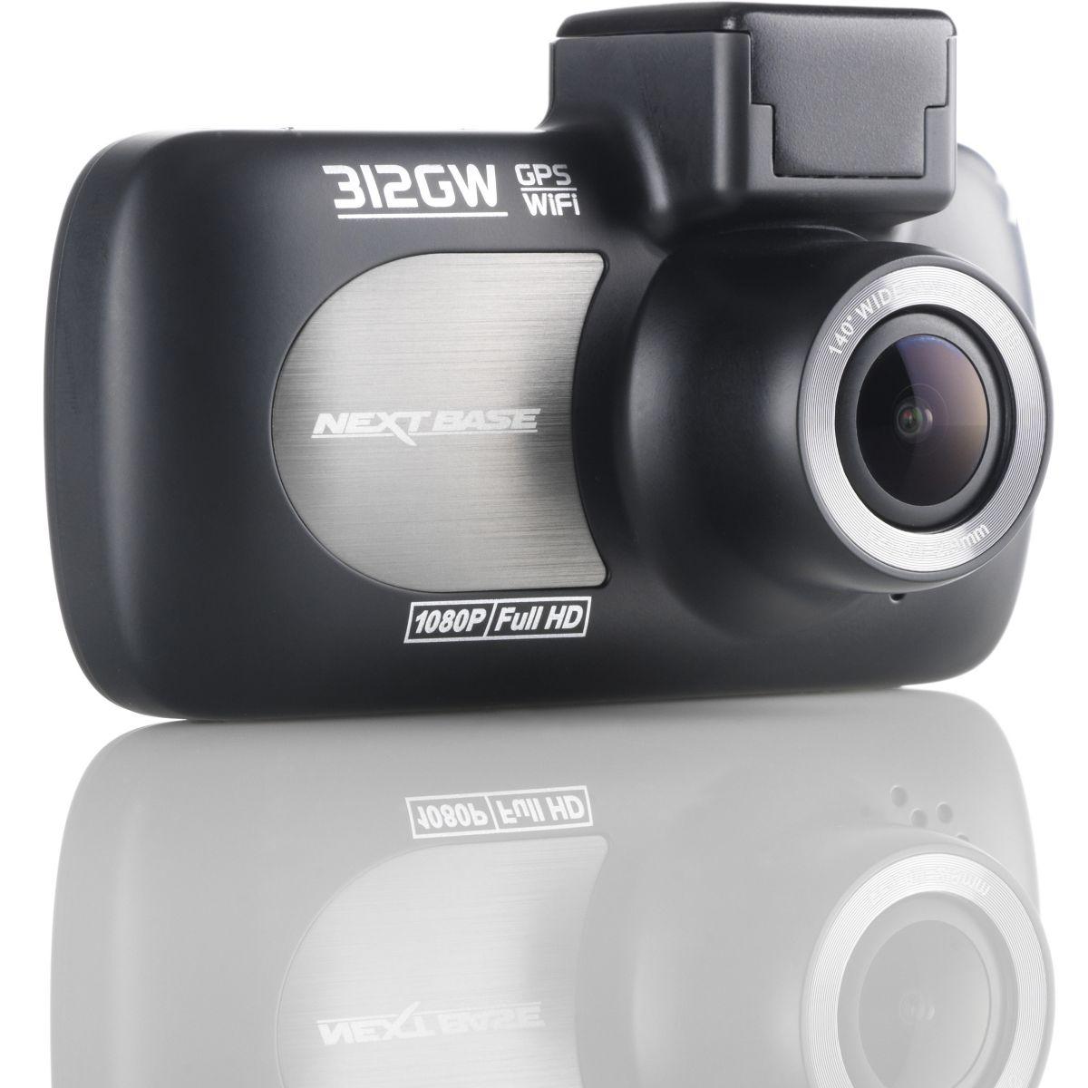 Caméra NEXT BASE 312GW (photo)