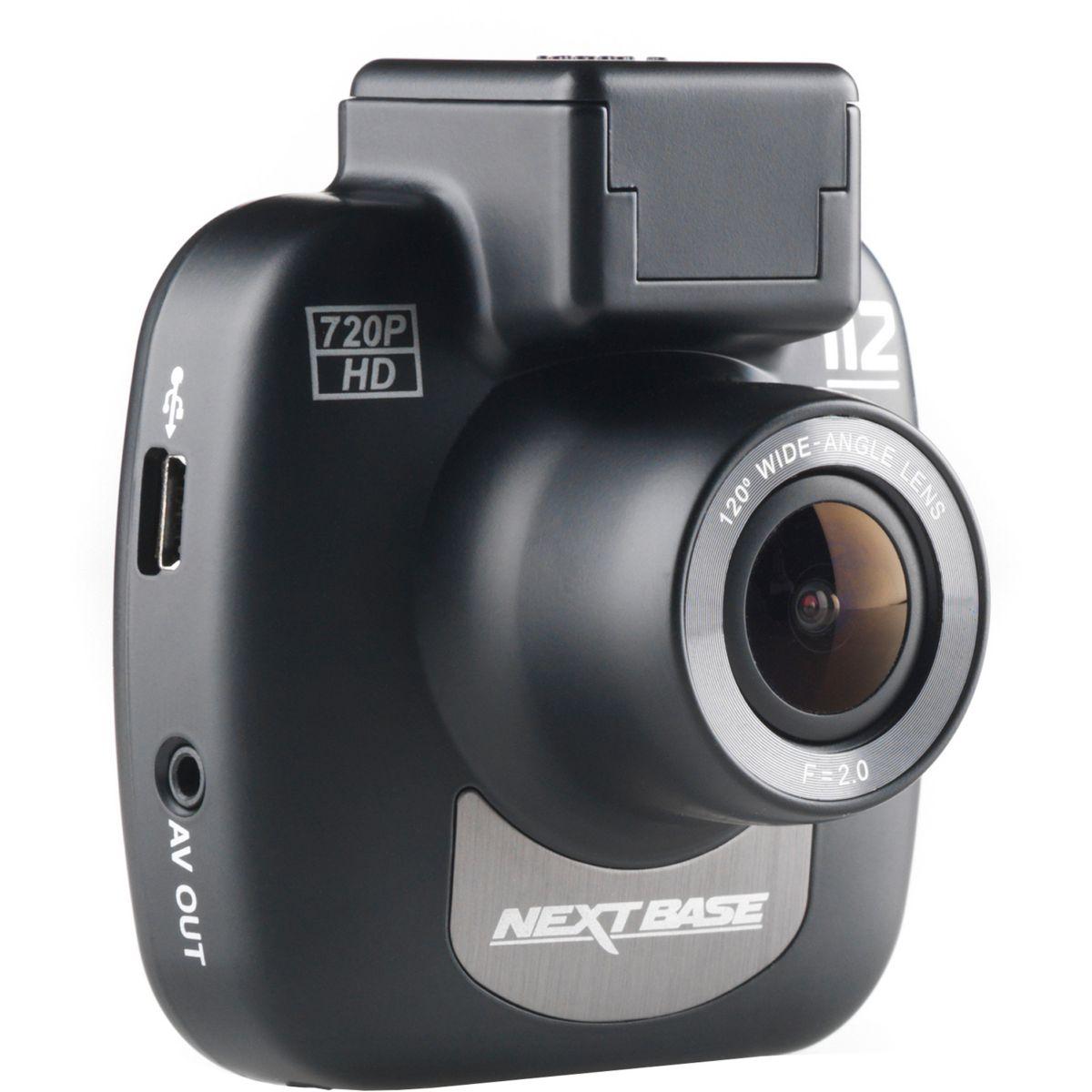 Caméra NEXT BASE 112 (photo)