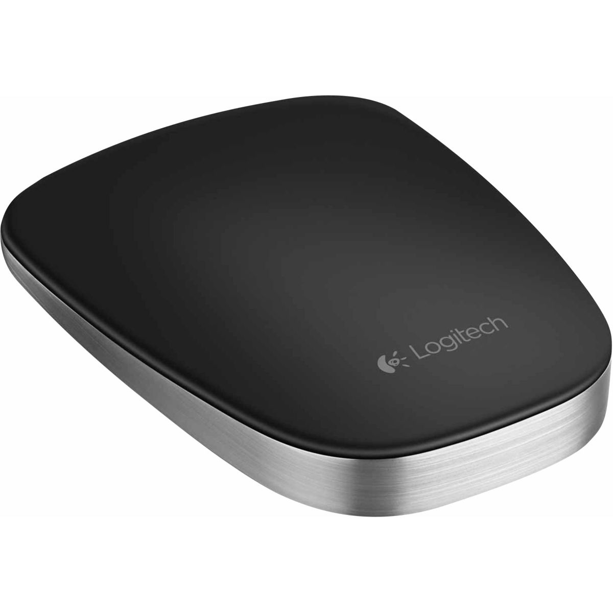 Souris sans fil LOGITECH T630 UltraThin TouchMouse