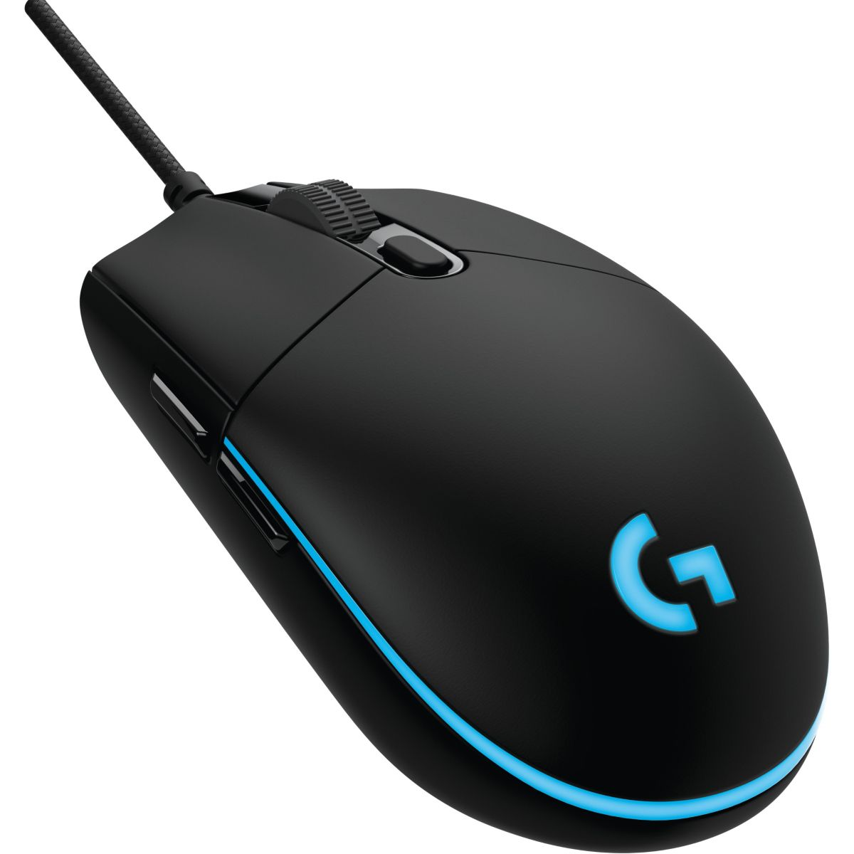 Souris gamer LOGITECH Pro Gaming Mouse