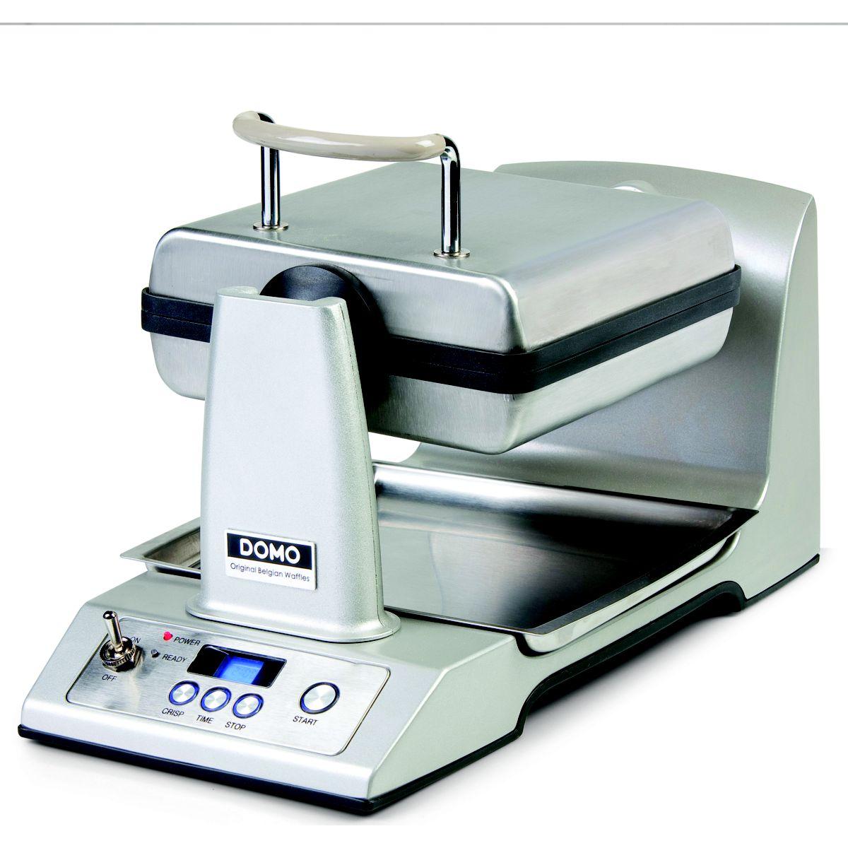 Gaufrier DOMO DO9043W BXL INOX