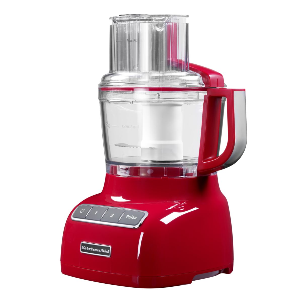 Robot multifonction KITCHENAID 5KFP0925EER ROUGE EMPIRE
