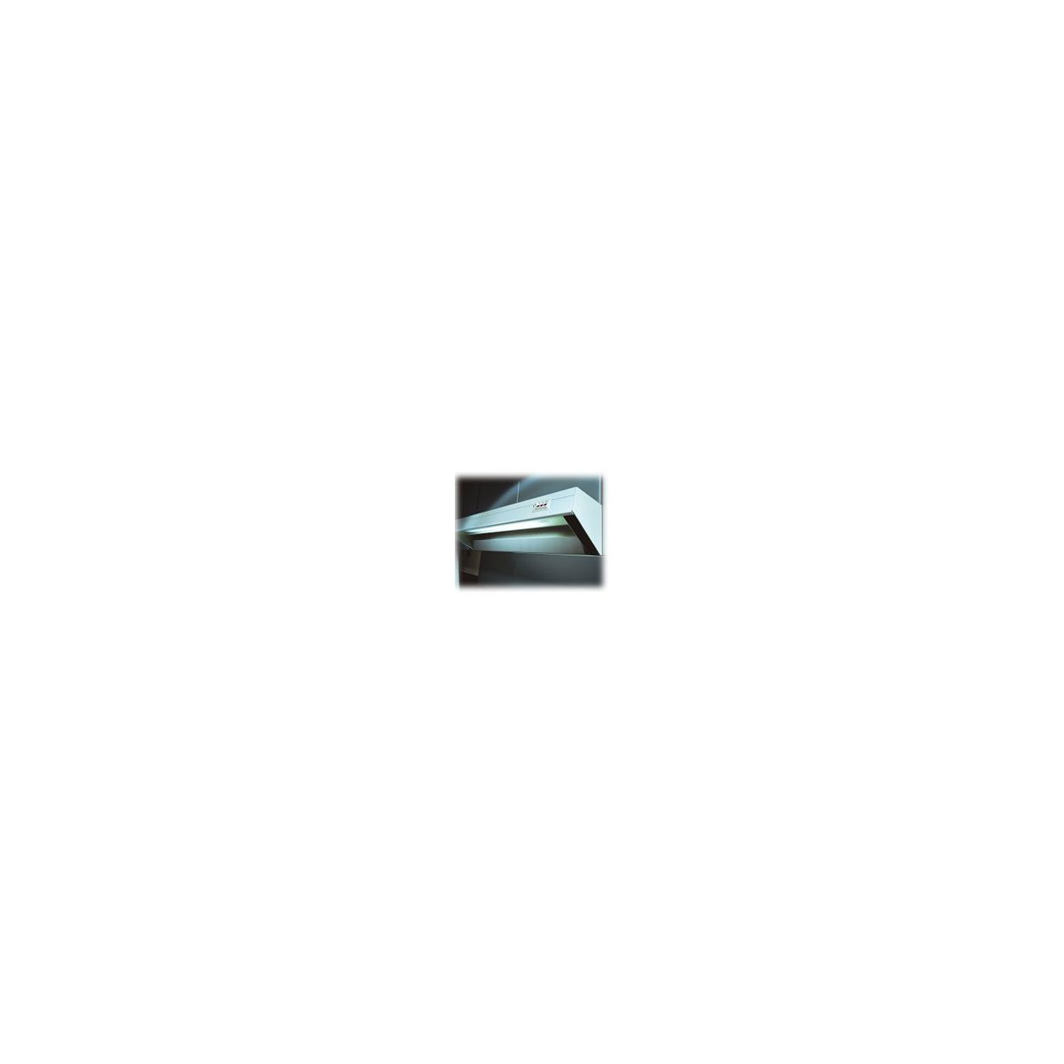 Hotte casquette NOVY D 736 INOX (photo)