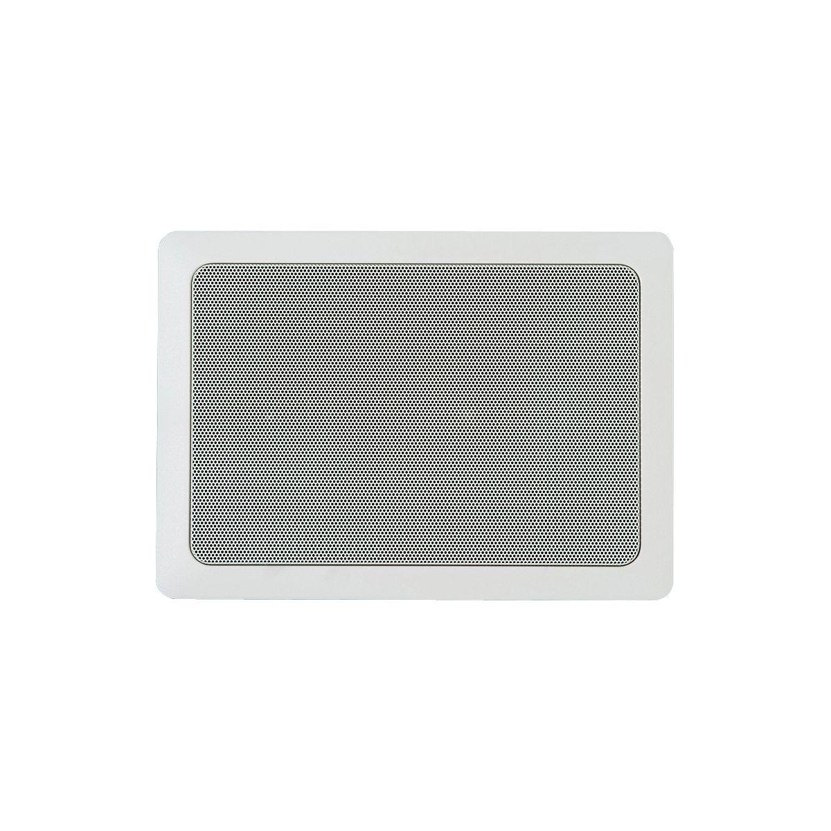 Enceinte encastrable DAVIS 100 RE Blanc (photo)