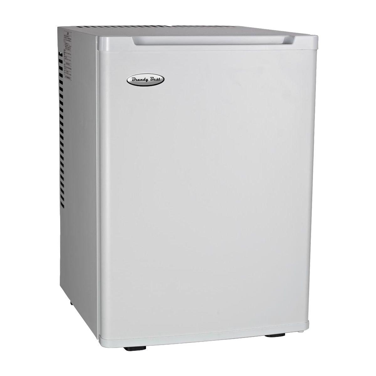 Mini réfrigérateur BRANDY BEST SILENT400W