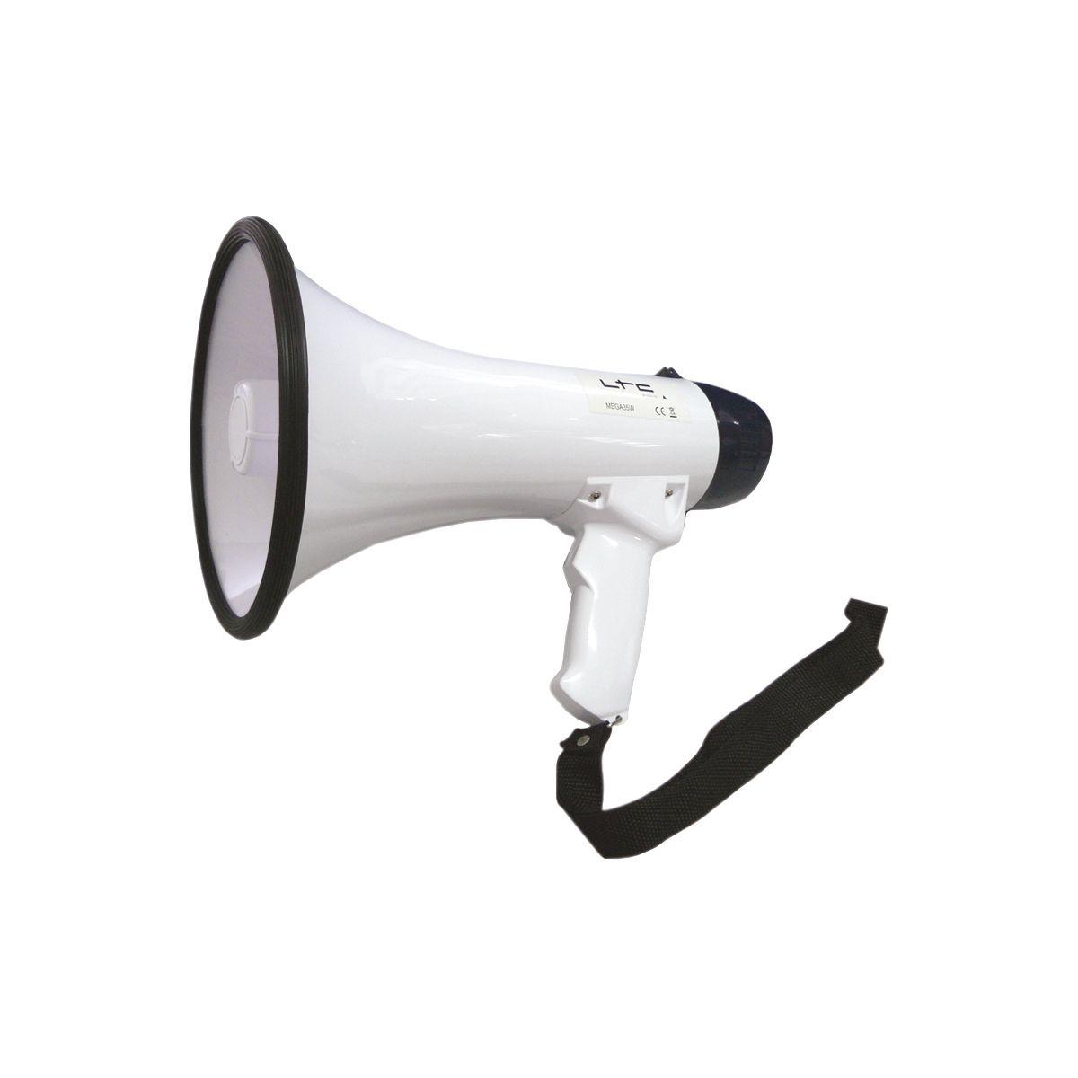 Microphone LTC AUDIO MEGA35W (photo)