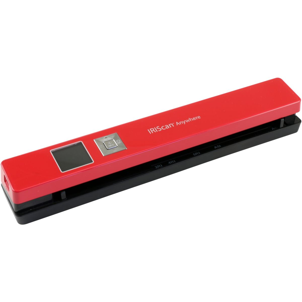 Scanner IRIS IRIScan Anywhere 5 Rouge