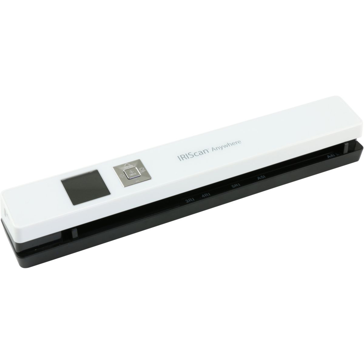 Scanner portable IRIS IRIScan Anywhere 5 Blanc