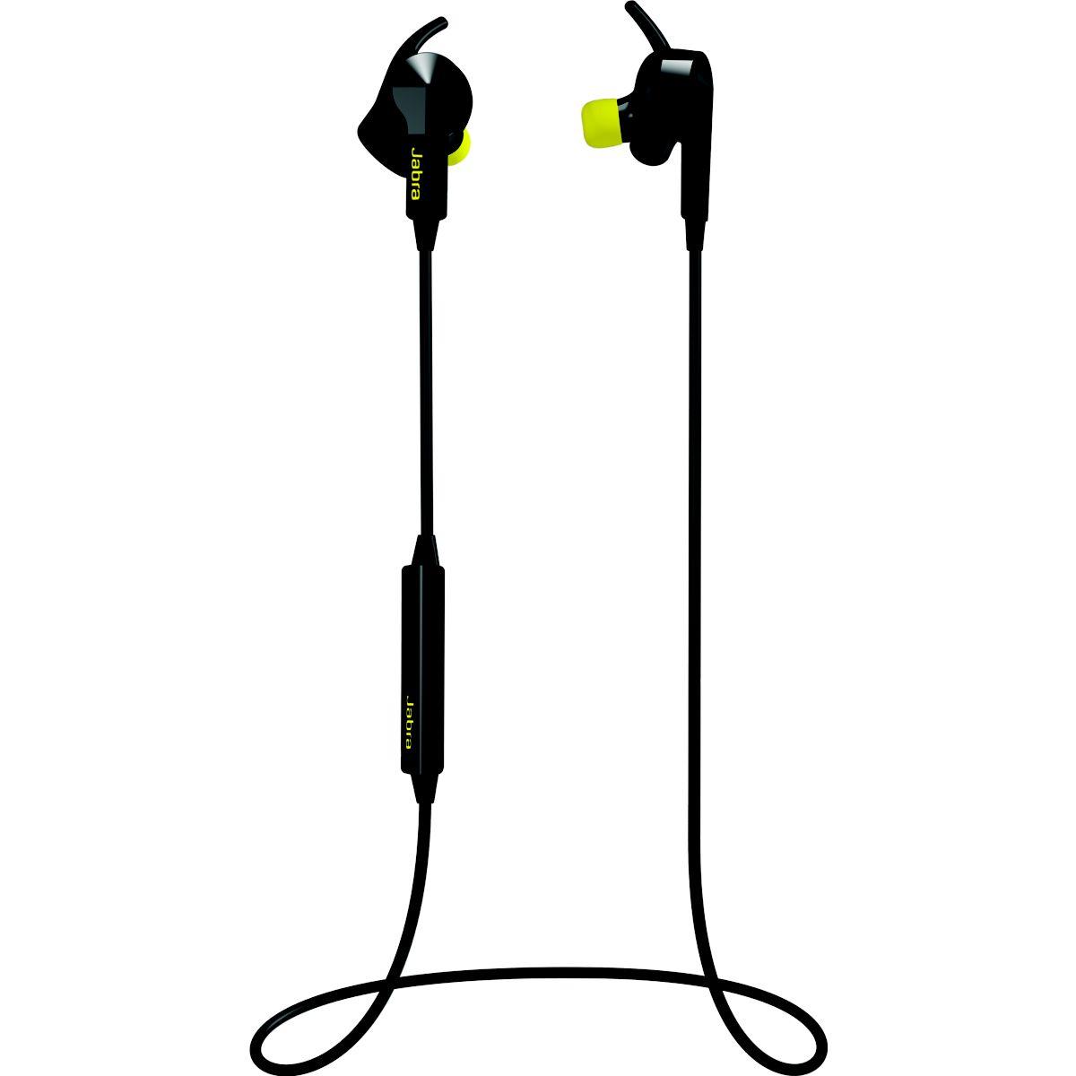 Casque Sport JABRA Sport Pulse Wireless