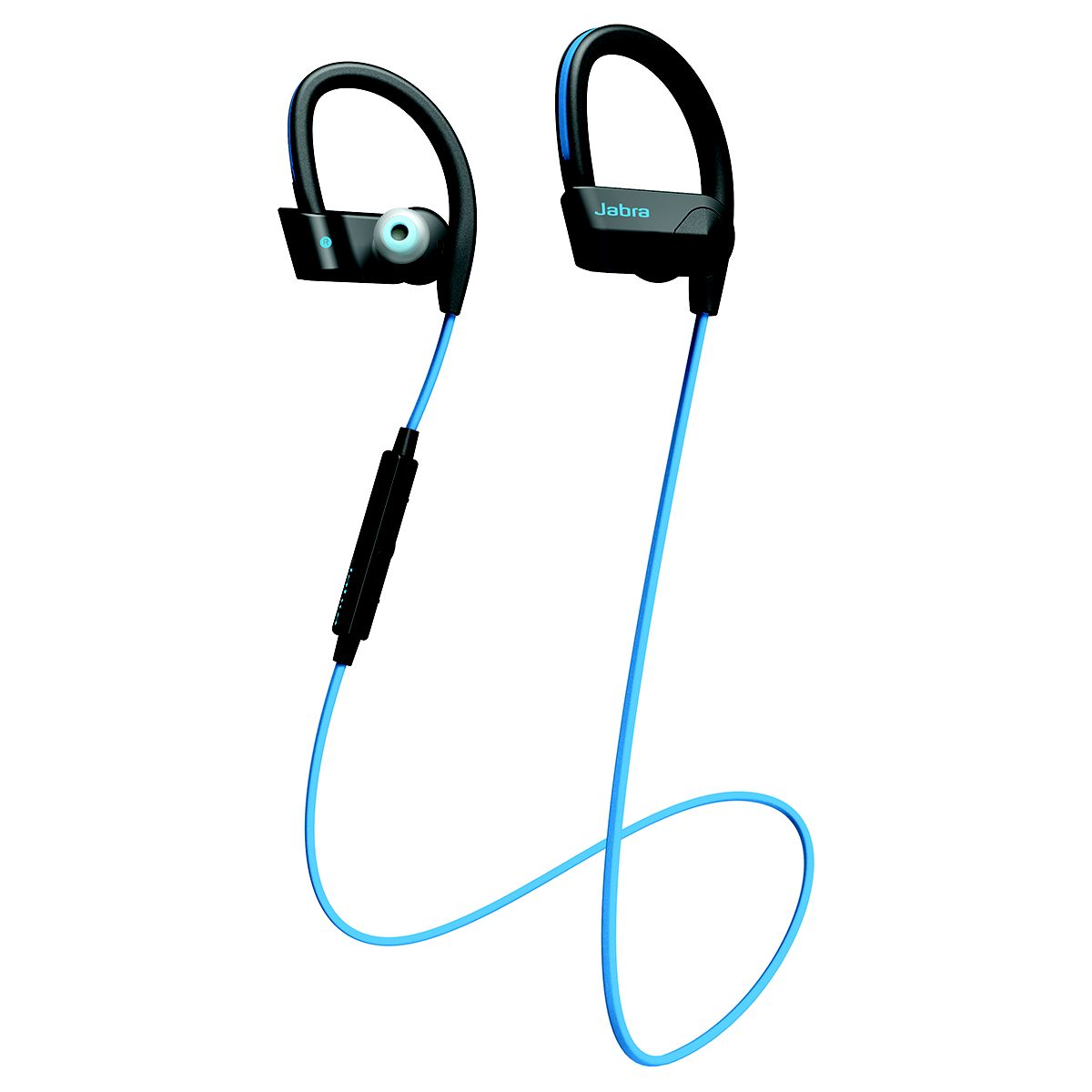 Ecouteurs intra JABRA Sport Pace wireless bleu